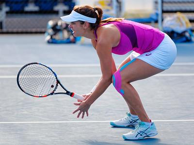 102c Julia Goerges - Australian Open 2016
