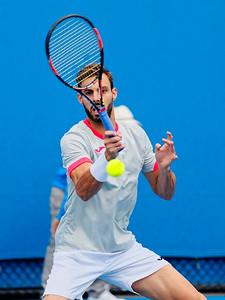 201b Marcel Granollers - Australian Open 2016