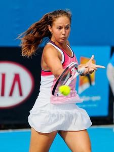 101b Daria Kasatkina - Australian Open 2016