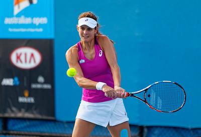 102b Julia Goerges - Australian Open 2016