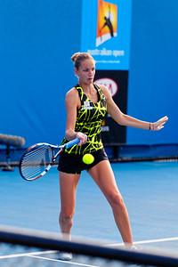 103a Karolina Pliskova - Australian Open 2016