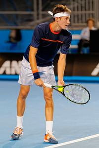 104 Jurabeck Karimov - Australian Open juniors 2016