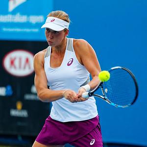 105. Vera Lapko - Australian Open juniors 2016