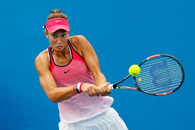 101a Tereza Mihalikova - Australian Open juniors 2016