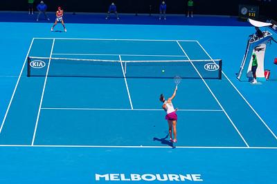 105c Vera Lapko - Australian Open juniors 2016