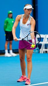 105b Vera Lapko - Australian Open juniors 2016