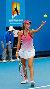 101 Tereza Mihalikova - Australian Open juniors 2016