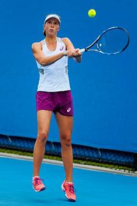 105a Vera Lapko - Australian Open juniors 2016