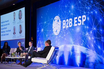 B2B ESP Conference #B2BESP2016