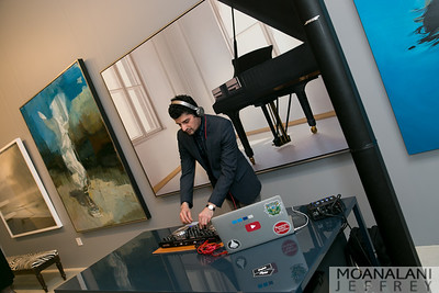 BOSE selects ARTPOINT: PATRON PARTY