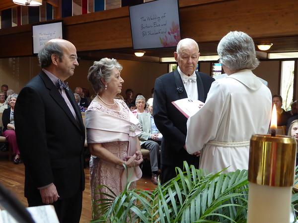 Barb & Bill's Wedding