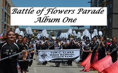20160422 Battle of Flowers Parade Album One