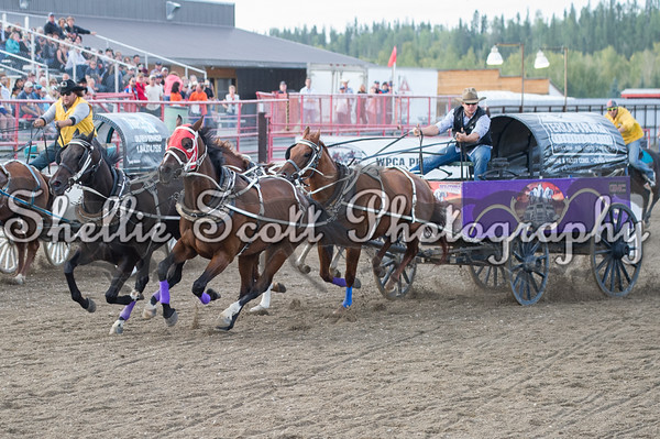 Day 2 - Battle of the Rockies 2016