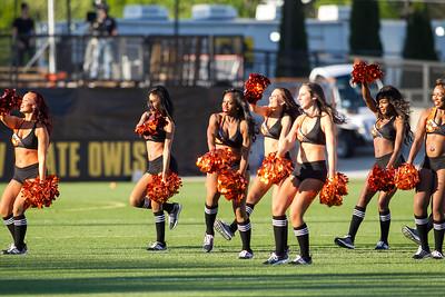 Atlanta Blaze vs Chesapeake Bayhawks