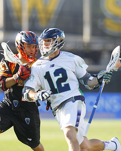 Atlanta Blaze vs Chesapeake Bayhawks