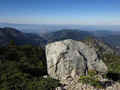 Bear Canyon 7Up - June 4, 2016