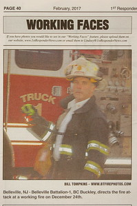 1st Responder Newspaper - February 2017
