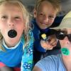Post Birch Bay Waterslides ring pop tradition
