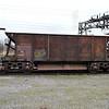 YGB 980015 in Bescot Engineers Sidings.