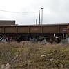 MTA 395071 in Bescot Engineers Sidings.