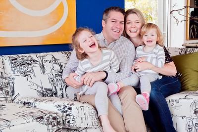Beverley's Australian Family