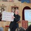 """Bible Basics for the Orthodox Christian"" Retreat"