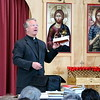 """Bible Basics for the Orthodox Christian"" Retreat"