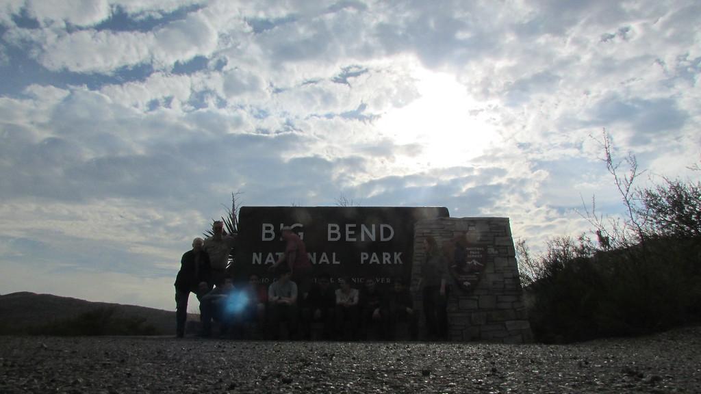 2016 Big Bend National Park Trip