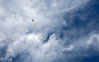 Blue Angels Practice NAS Pensacola FL_1411