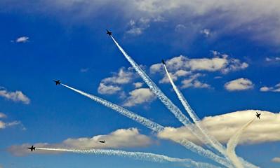 Blue Angels Practice NAS Pensacola FL_1521