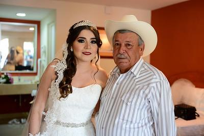 Abigail & Cesar