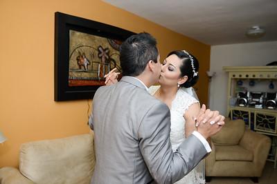 Johana + Pedro