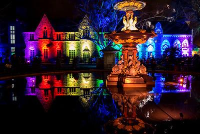Botanic Lights 2016
