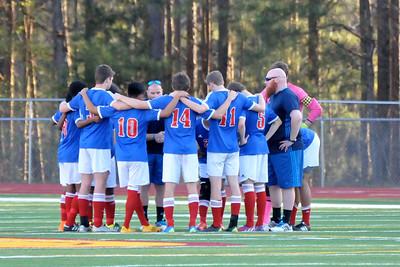 Boys Varsity-vs-Salem (03/15)