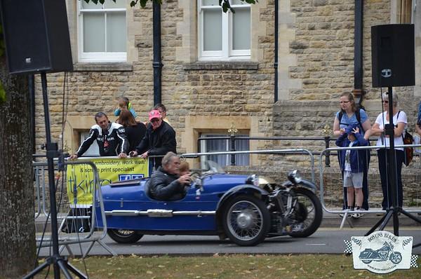 Brackley FOM Racing