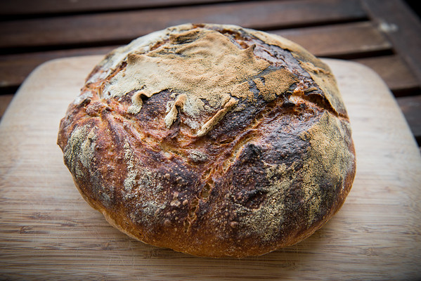 Bread Making (2016-09-18)