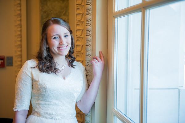 Bridals and Formals