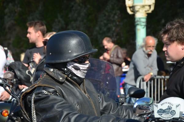 Brightona Riding By