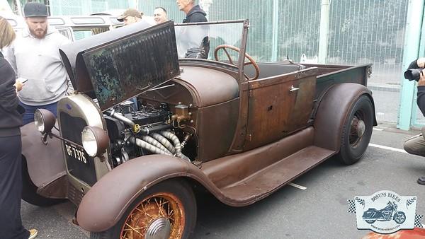 Brightona Trikes and Cars