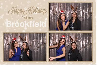 Brookfield Bank of America