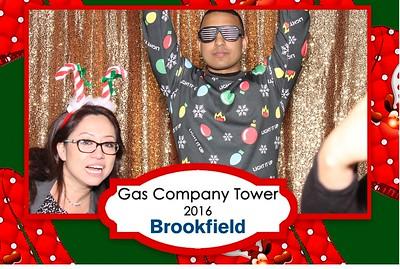Brookfield Gas Tower