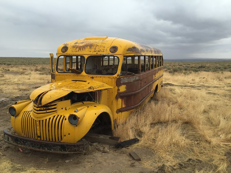 0583 the bus