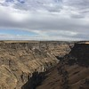 0312 Bruneau river canyon