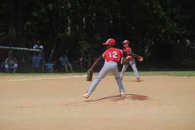 Mannahawkin Tournament - May 28