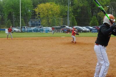 Pennsville Tournament  - April 23 - 24