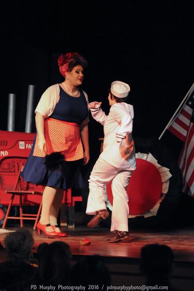 Burlesque  From SHFTA
