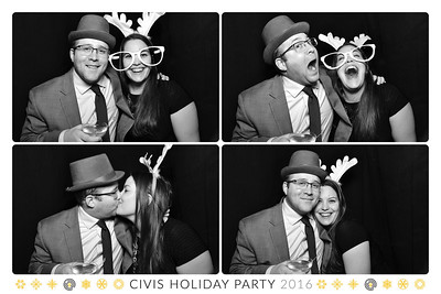 CHI 2016-12-15 CIVIS HOLIDAY PARTY