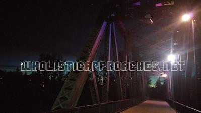 CP Rail Bridge