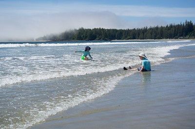 Tofino and Uculet