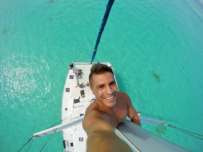 Cancun adventures